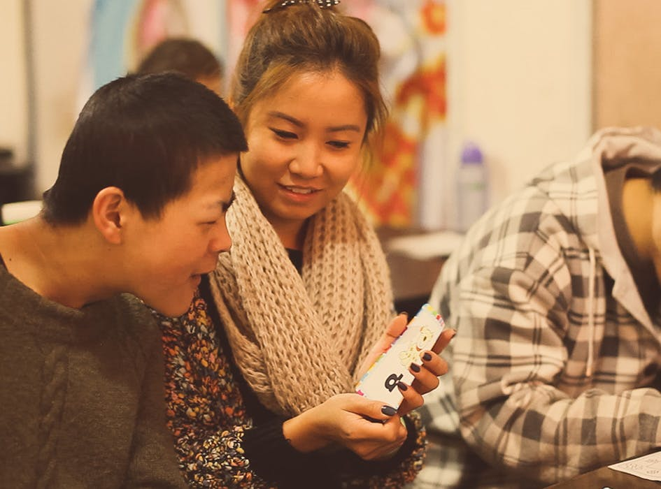 Special Needs Care Volunteer Program in China - Xi'an