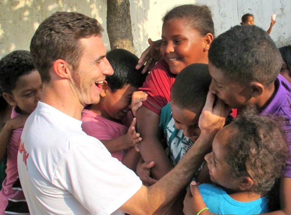 Childcare Volunteer Program in Colombia - Bogota