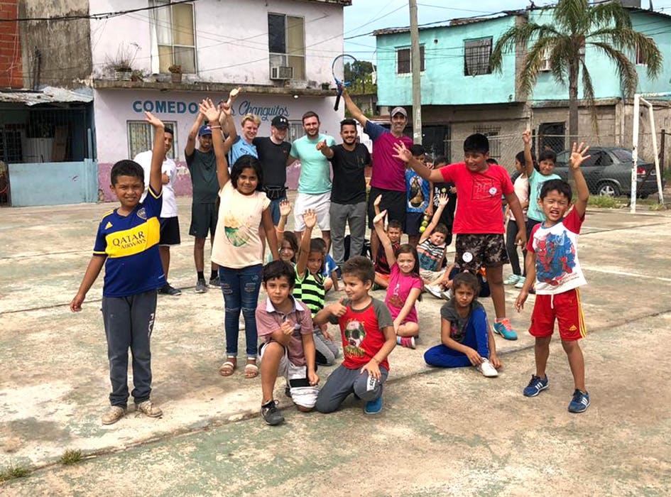 Community Outreach Volunteer Program in Argentina - Cordoba