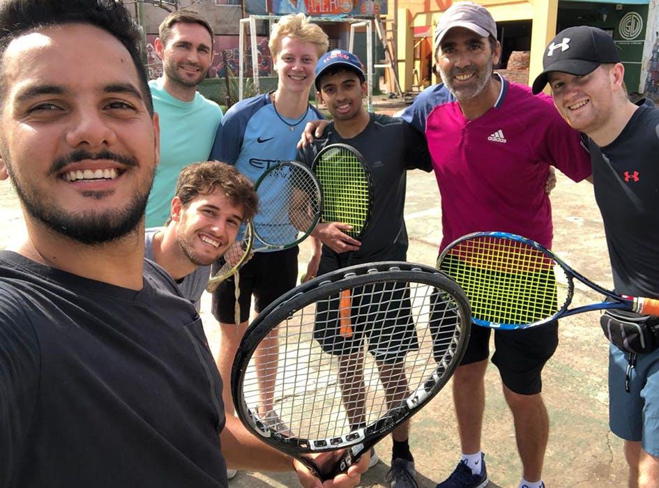 Sports Education Volunteer Program in Cordoba - Argentina