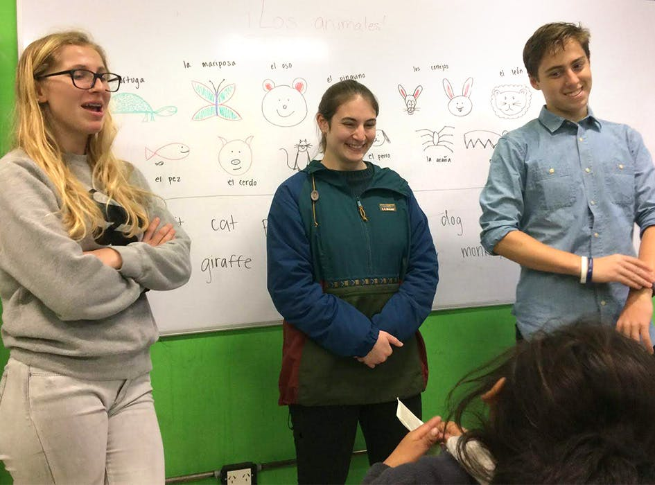 Teaching and Education Volunteer Program in Argentina - Cordoba