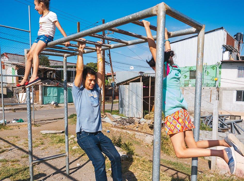 Childcare Volunteer Project in Costa Rica - Manuel Antonio