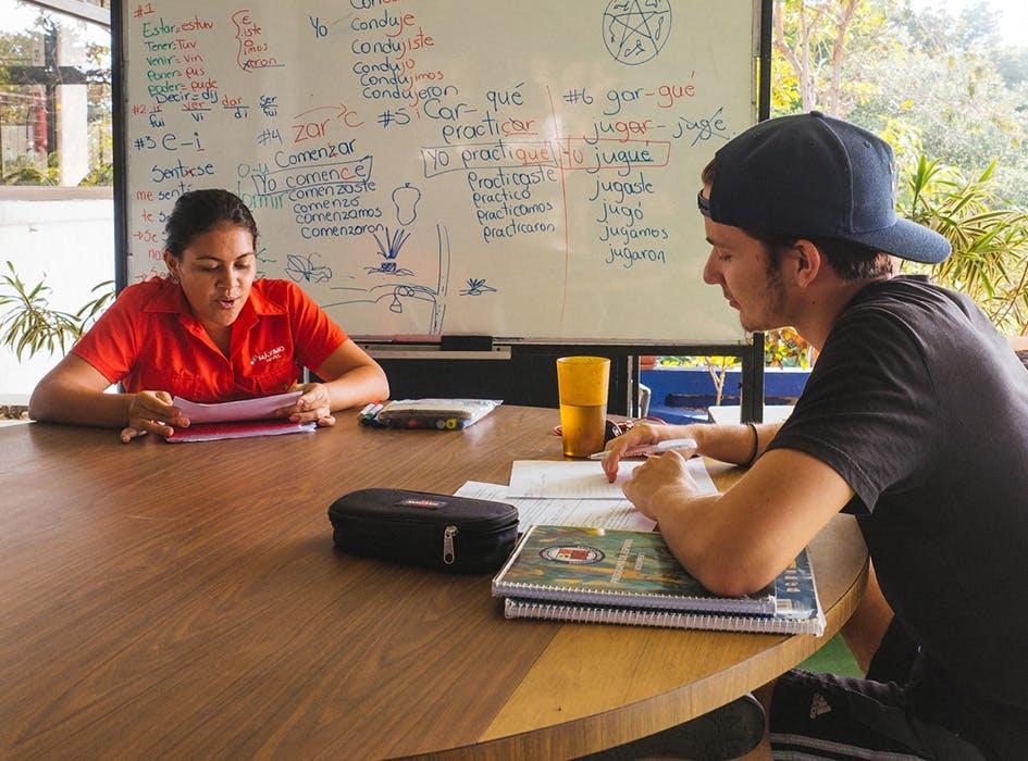 Teaching English Volunteer Project in Costa Rica - Manuel Antonio