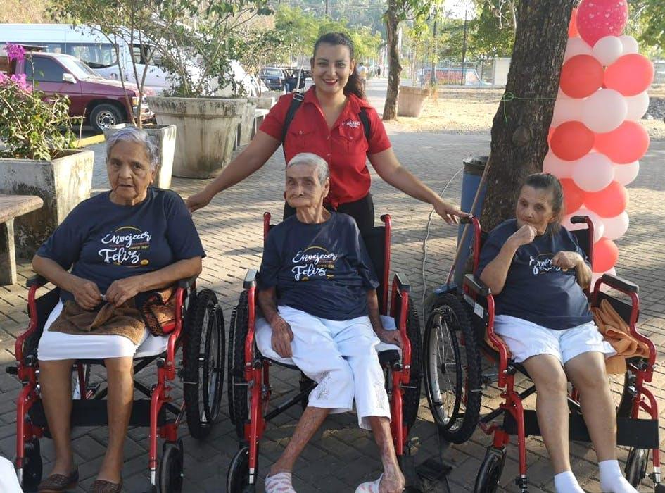Special Needs Care Volunteer Project in Costa Rica - San Jose