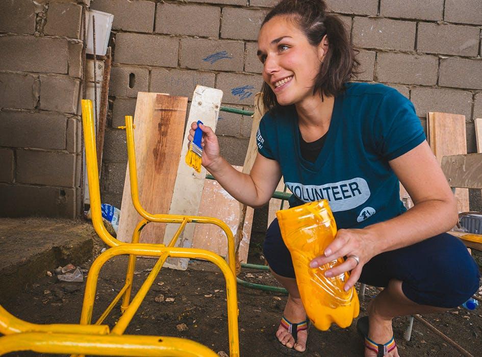 Community Development Volunteer Program in Ecuador - Quito