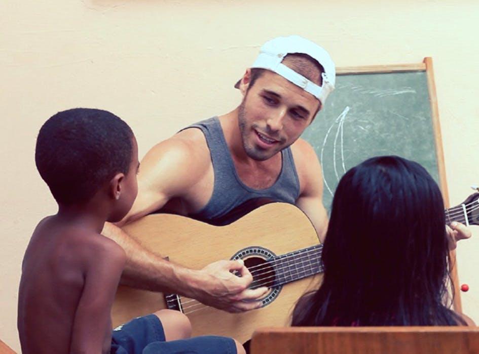 Music Education Volunteer Project in Ecuador - Quito