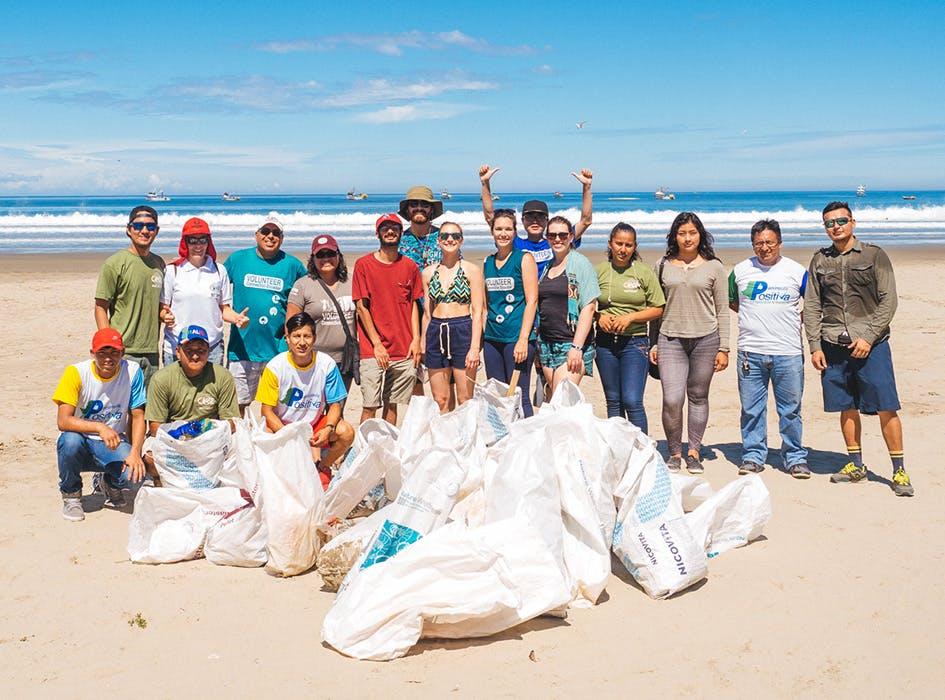 Environmental Education Volunteer Program in Ecuador - Santa Elena