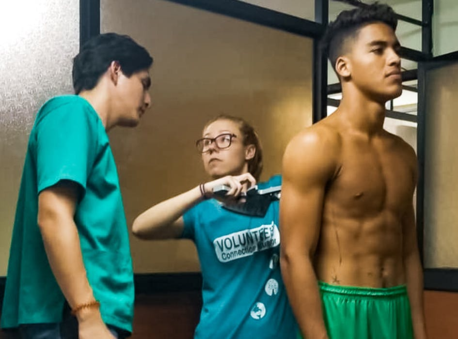 Sports Healthcare Volunteer Program in Ecuador - Santa Elena