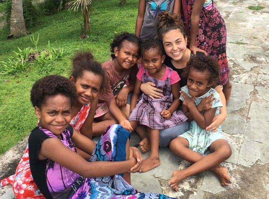 Kindergarten Volunteer Program in Fiji - Suva