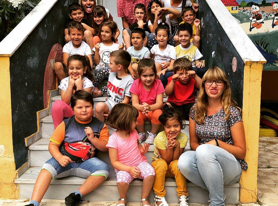 Kindergarten Support Volunteer in Greece - Chios