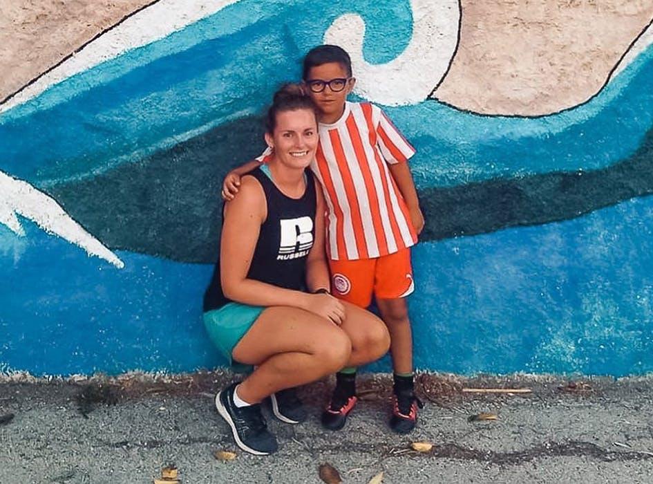 School Support Volunteer Project in Greece - Chios