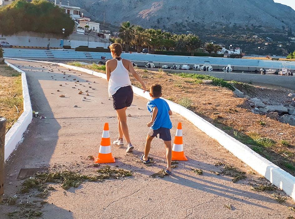 Special Needs Support Volunteer Program in Greece - Chios