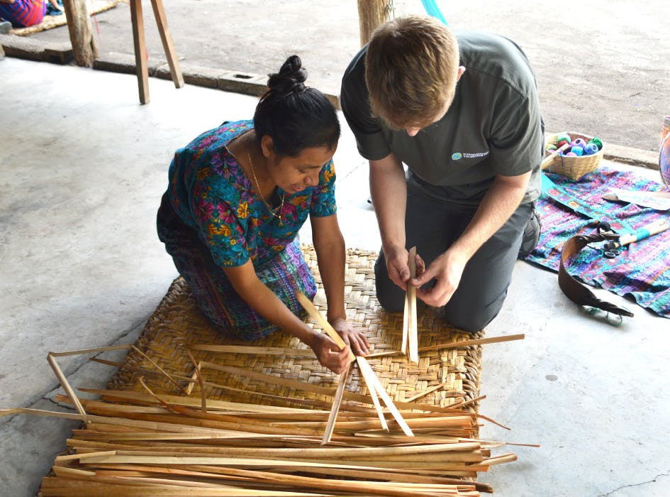 Mayan Cultural Immersion Volunteer Project in Guatemala