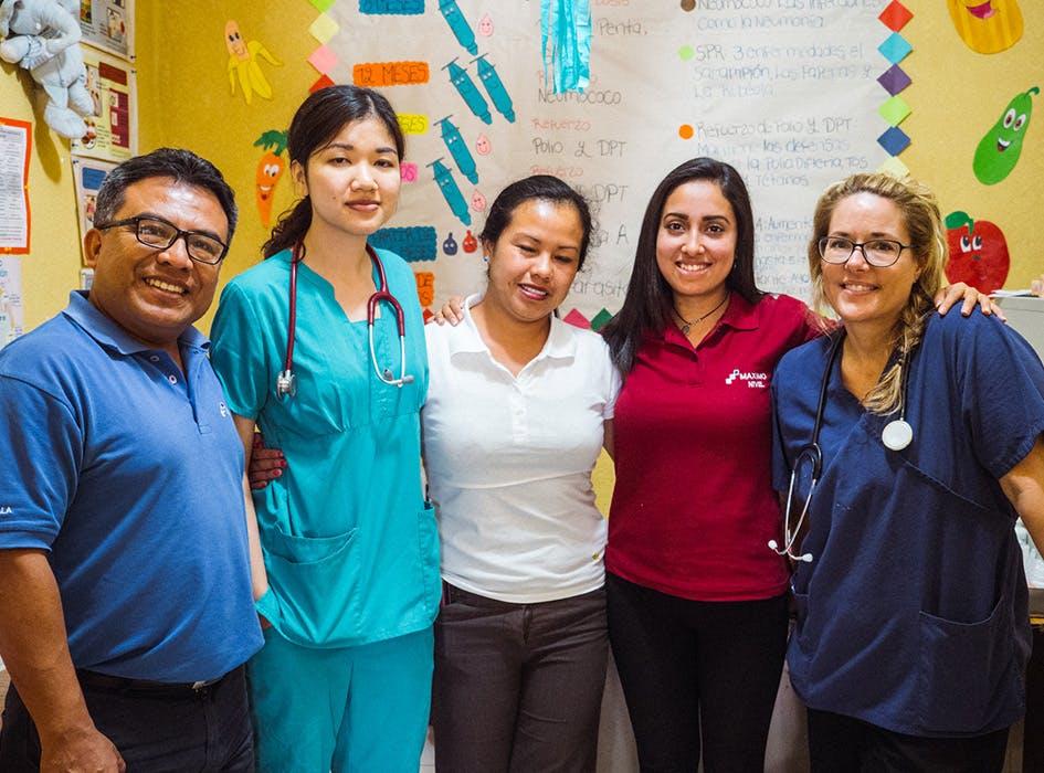 Medical Volunteer Program in Guatemala - Antigua