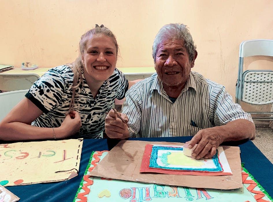 Special Needs Care Volunteer Program in Guatemala - Antigua