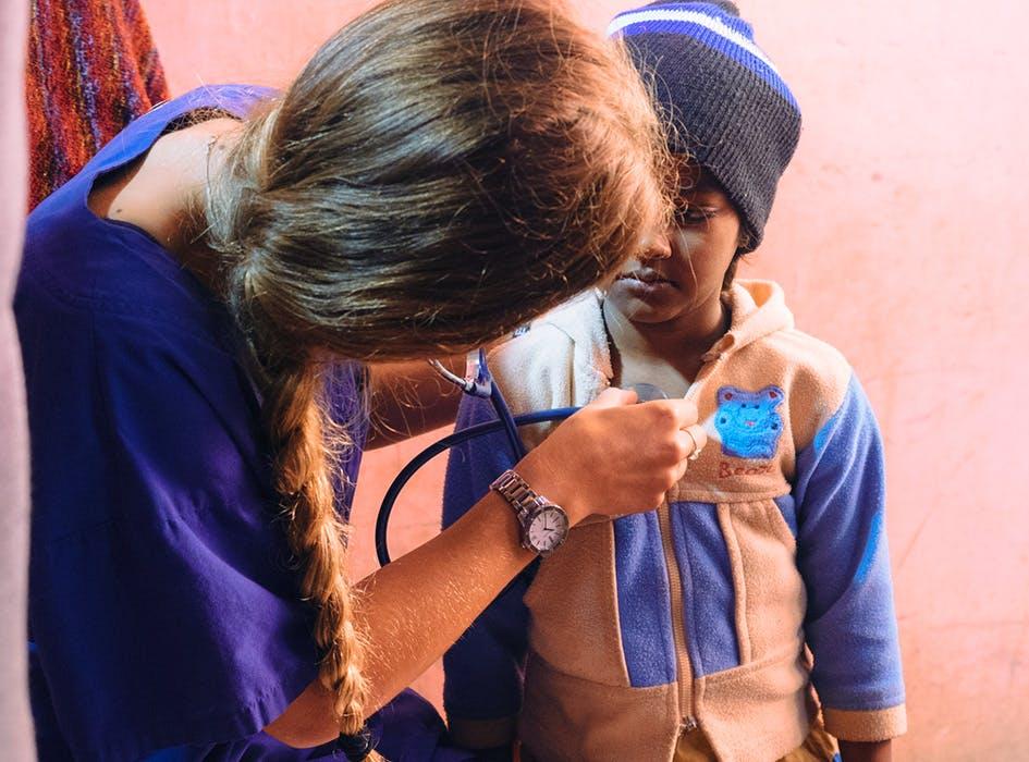 Medical Volunteer Program in India - Kerala