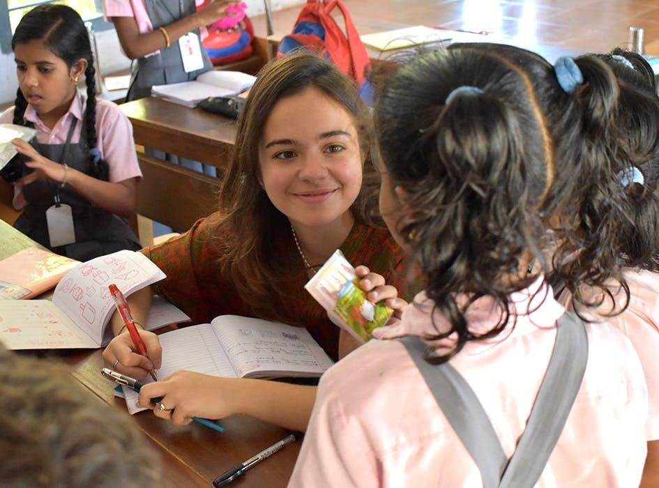Teaching Volunteer Program in India - Kerala