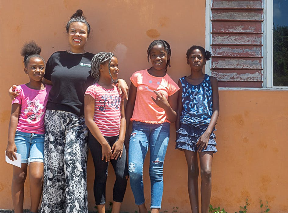 Child and Youth Development Volunteer Program in Jamaica - St Mary