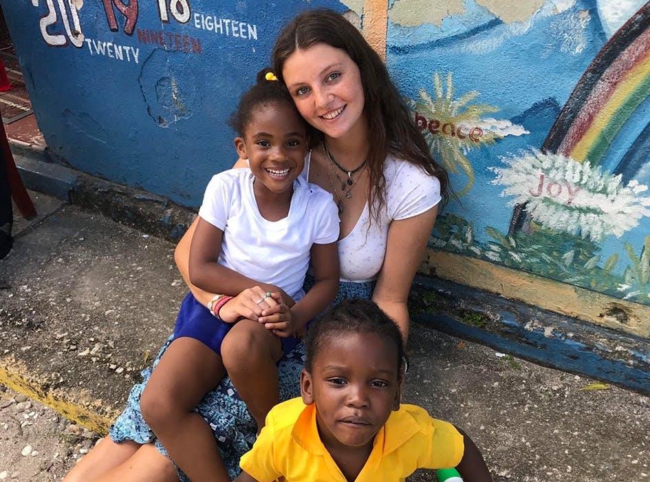 Kindergarten Volunteer Program in Jamaica - St Mary