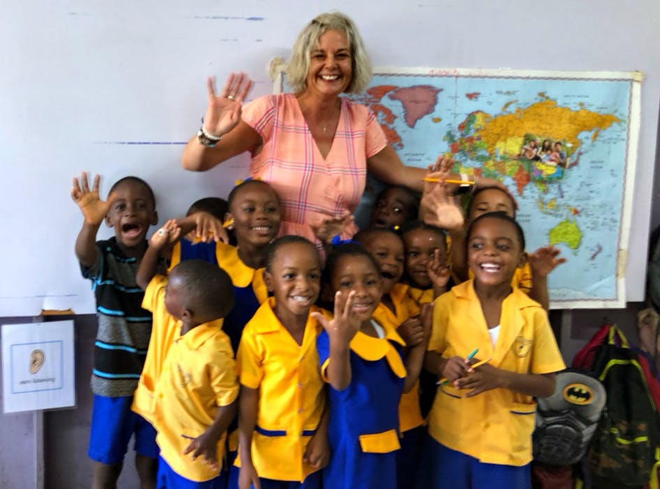 Teaching English & School Support Volunteering in Jamaica - St Mary