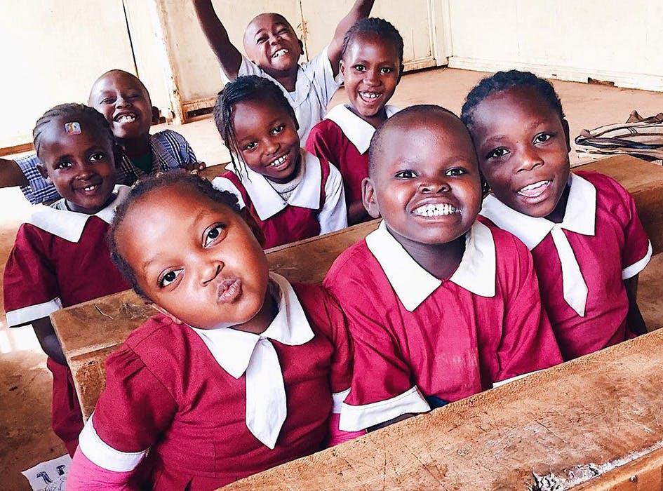 Teaching Volunteer Program in Kenya - Nairobi