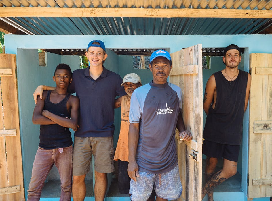 Community Development Volunteer Program in Madagascar