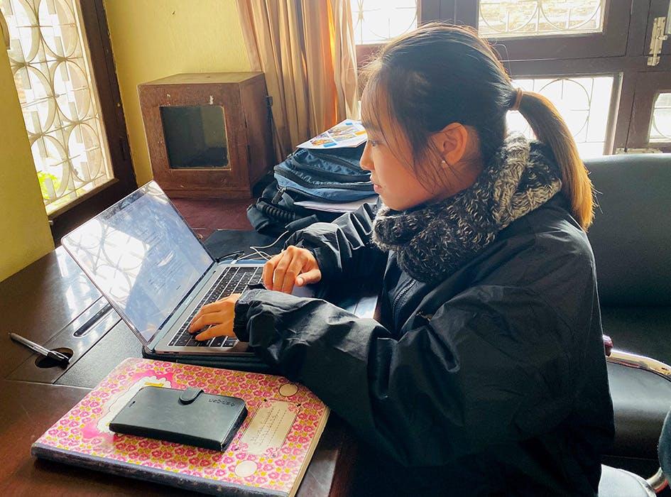 NGO Support Volunteer Program in Nepal