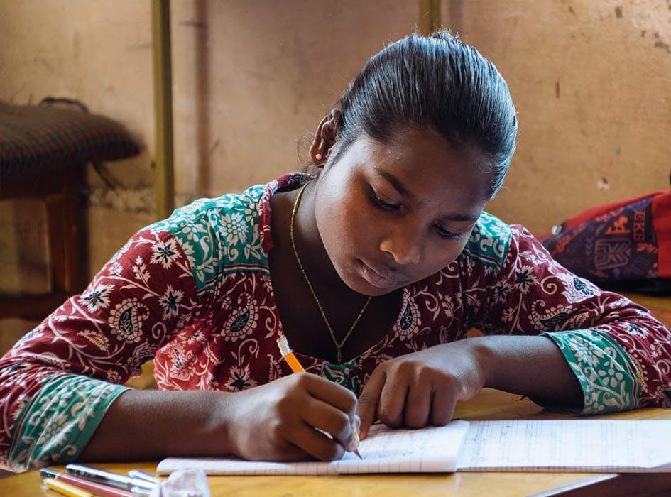 Women's Education Volunteer Project in Nepal - Kathmandu