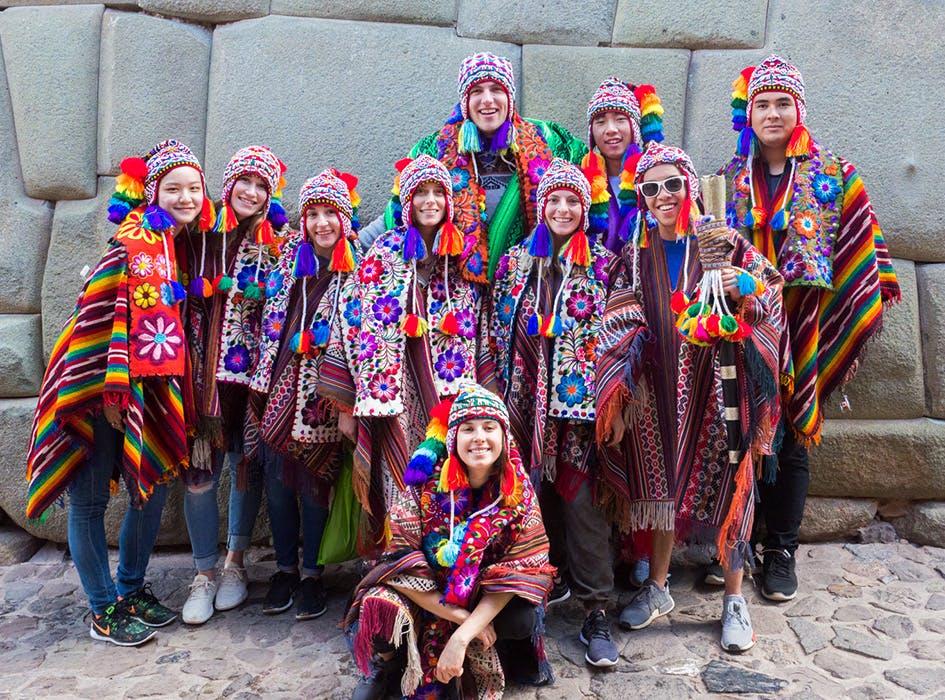 Holiday Experience Volunteer Program in Peru - Cusco