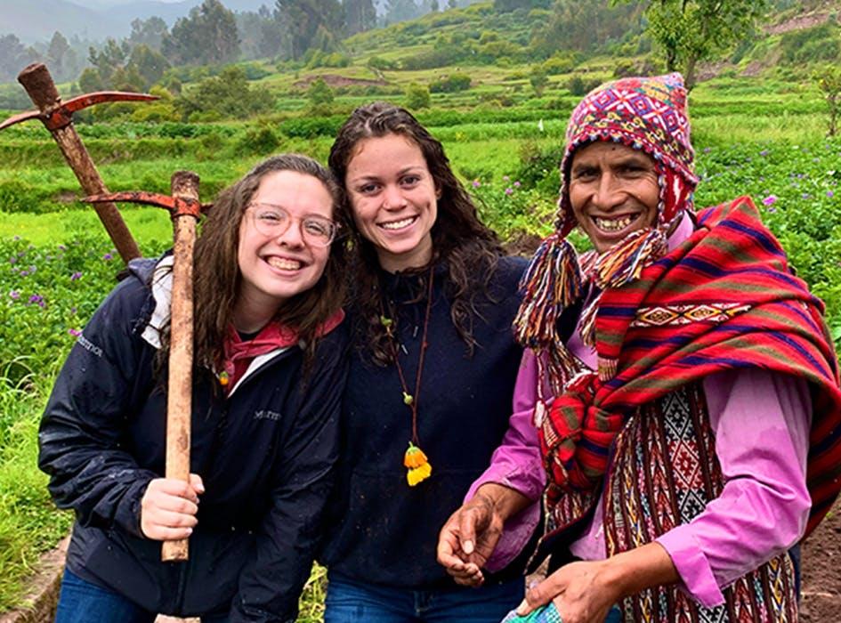Jungle Conservation Volunteer Program in Peru - Cusco