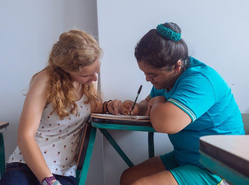Teaching English Volunteer Program in Peru - Lima