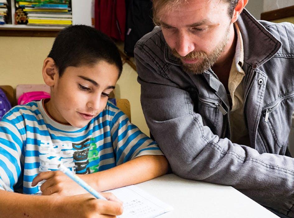 After-School Support Volunteer Project in Romania - Miercurea Ciuc