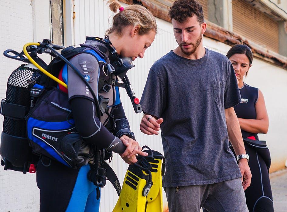 Marine Conservation Volunteer Program in Spain - Barcelona