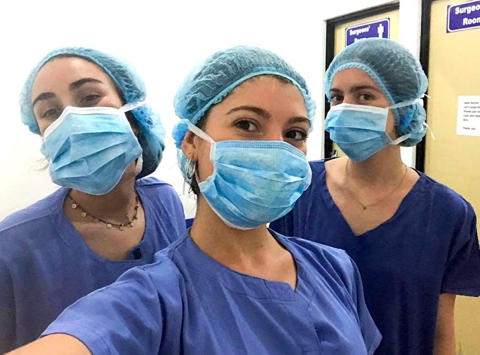 Medical Volunteer Program in Sri Lanka