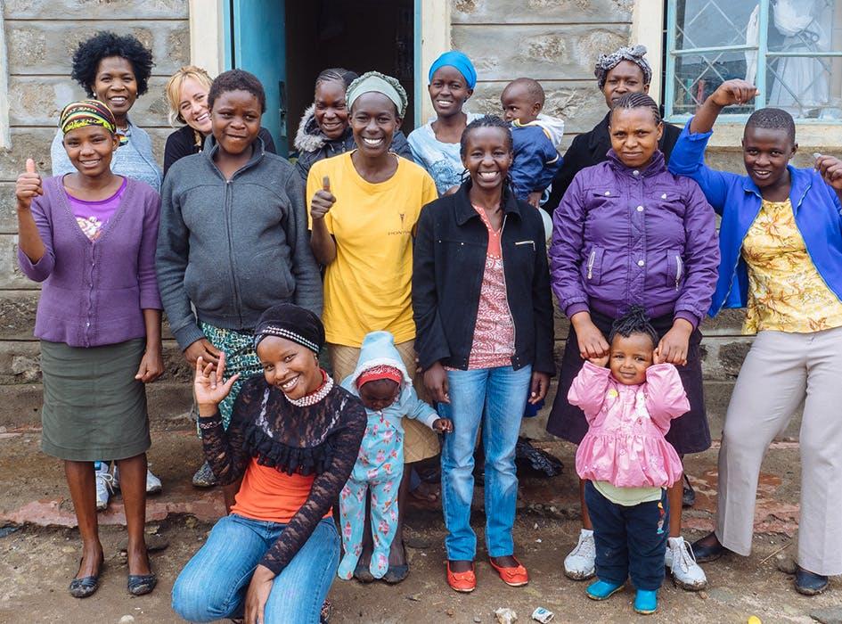 Women's Education Volunteer Program in Tanzania - Arusha