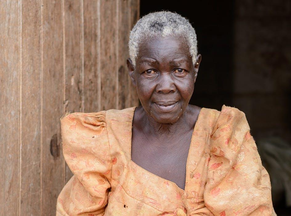 Elderly Care Volunteer Program in Zambia - Livingstone