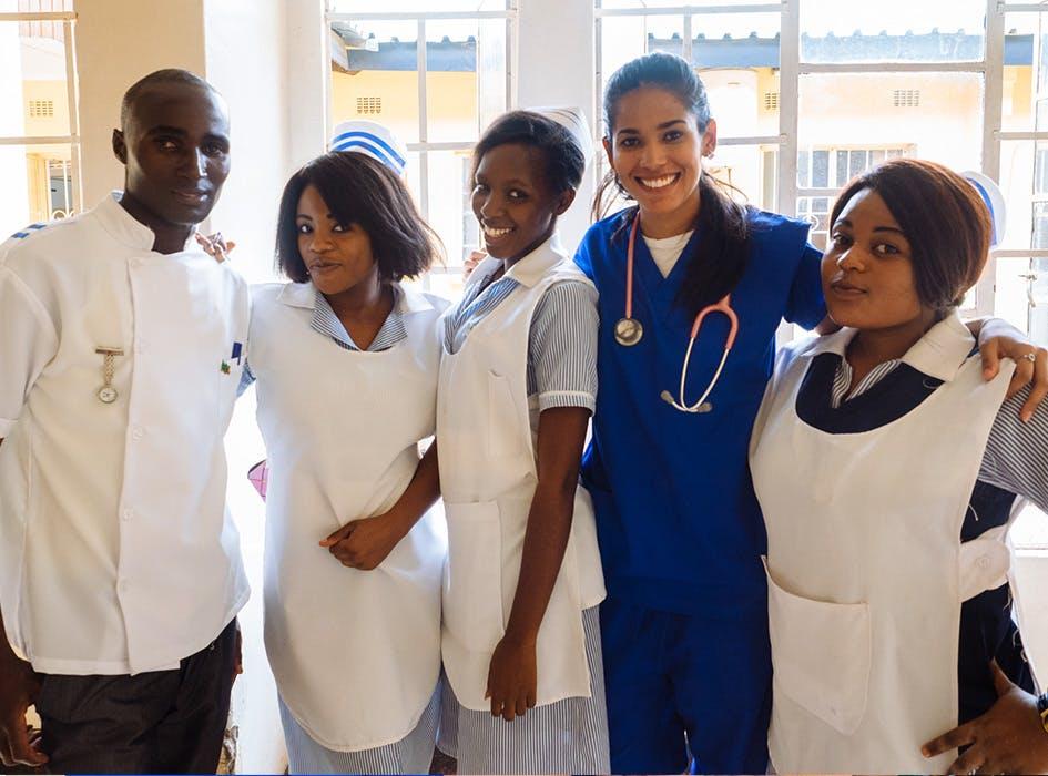 Medical Volunteer Program in Zambia - Livingstone