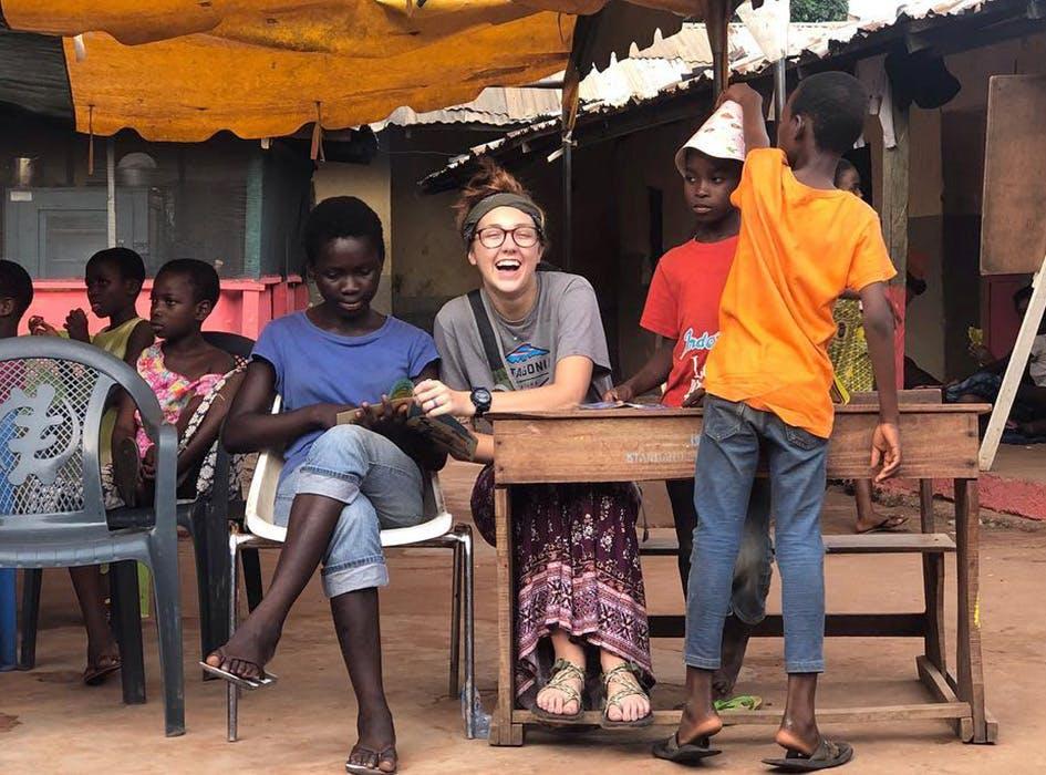 Rural Teaching Volunteer Program in Zambia - Livingstone