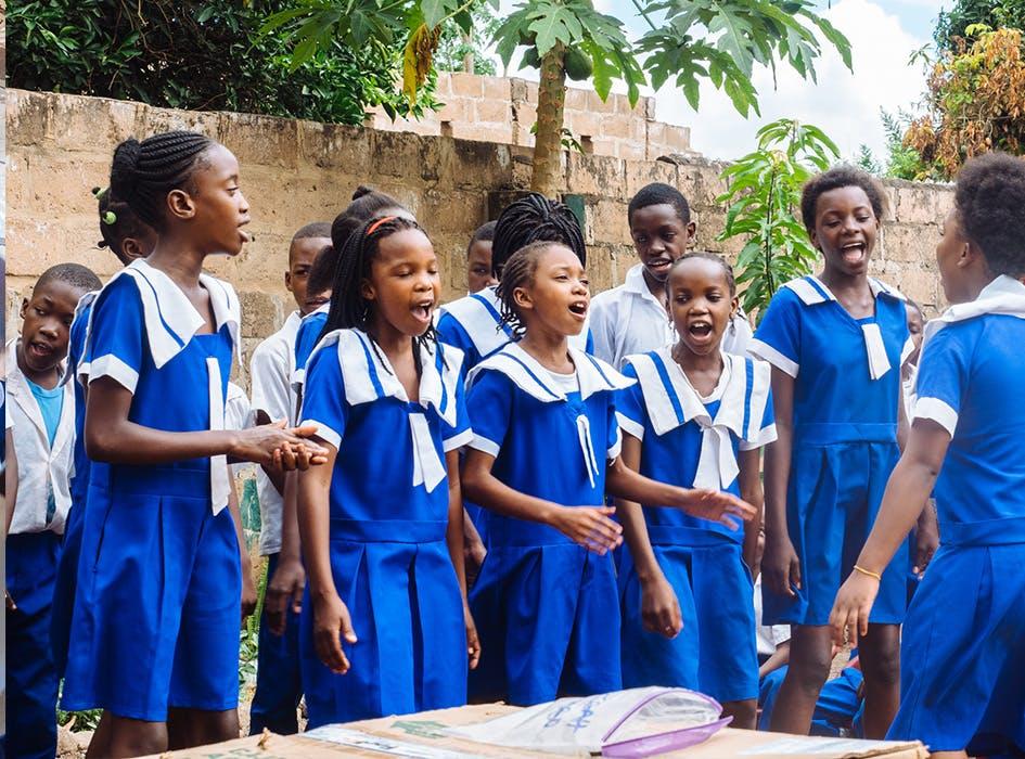 Teaching Volunteer Program in  Zambia - Livingstone