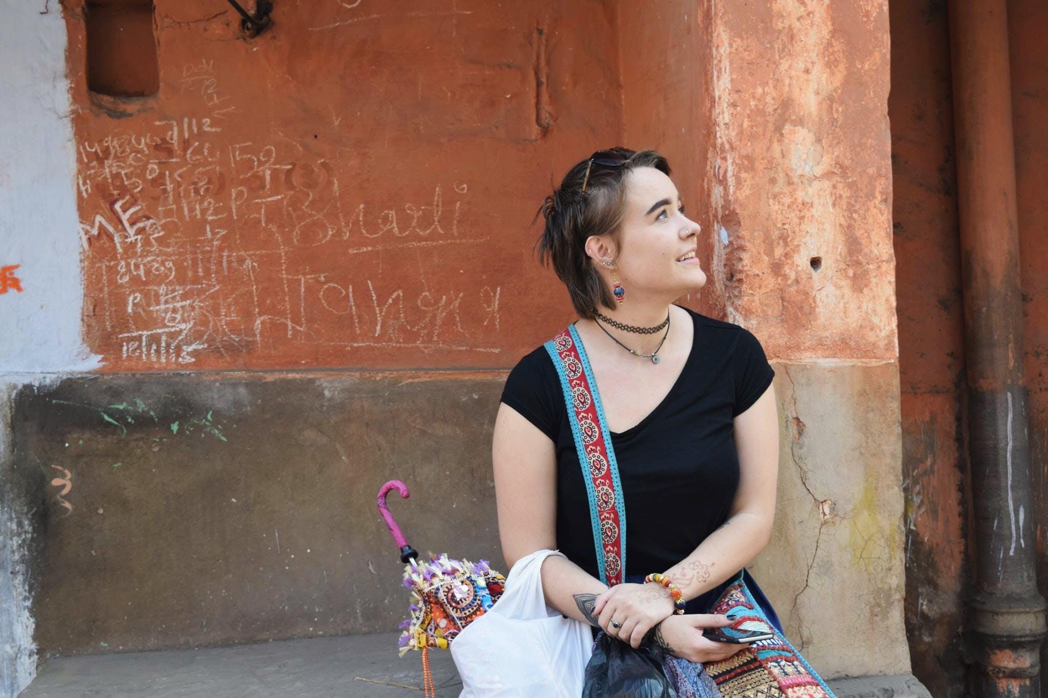 IVHQ Volunteer - Isabelle Maher