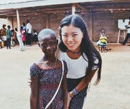 IVHQ Teach and Volunteer Abroad Scholarship Finalist - Elizabeth