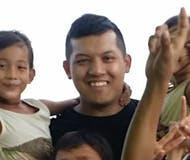 IVHQ Teach and Volunteer Abroad Scholarship Finalist - Henry Prak