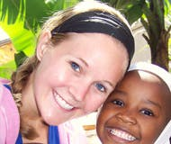 IVHQ Teach and Volunteer Abroad Scholarship Finalist - Megan Sloter