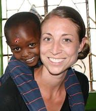 IVHQ Volunteer of the Year Finalist - Cara Lawler