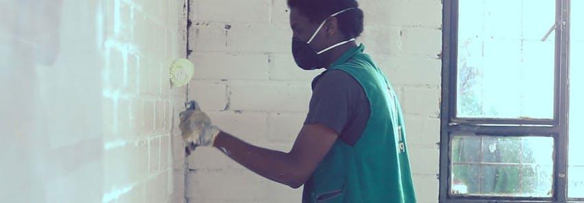 Watch IVHQ volunteers abroad in Bogota, Colombia